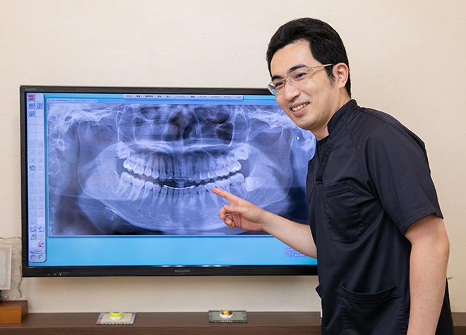 世田谷駅前歯科クリニック