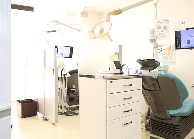 歯科ハーフムーン_医院写真4