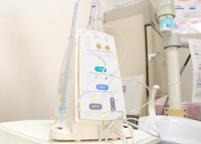 歯科ハーフムーン_医院写真8