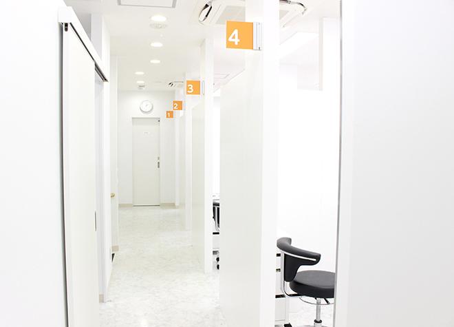 越谷レイクタウン南口歯科・矯正歯科_医院写真6