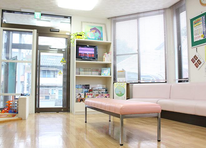 駅前歯科医院_医院写真2