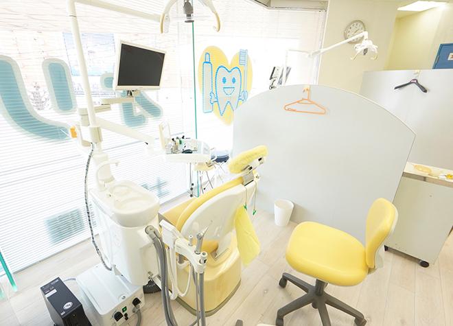 オリオン歯科_医院写真5