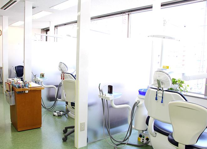 けいびる歯科医院_特徴3