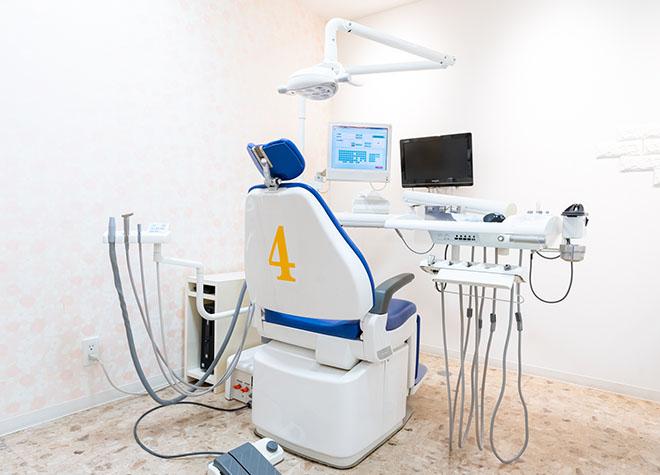オリオン歯科_医院写真6