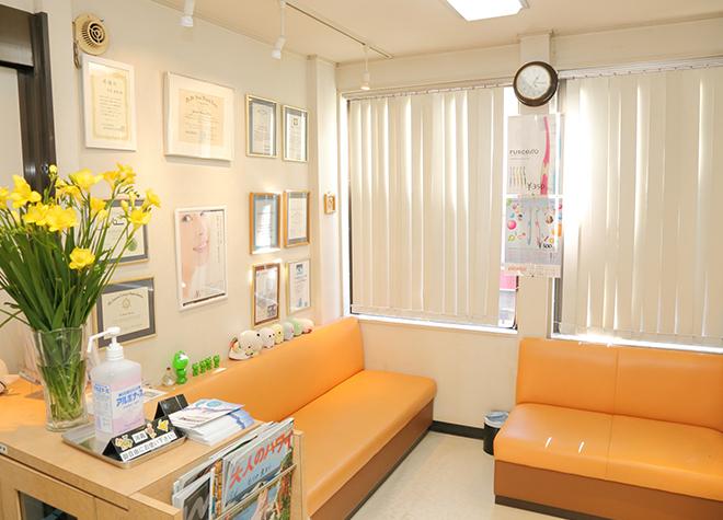 もりや歯科医院_医院写真2