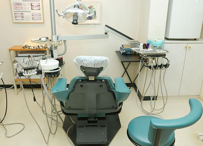 もりや歯科医院_医院写真3