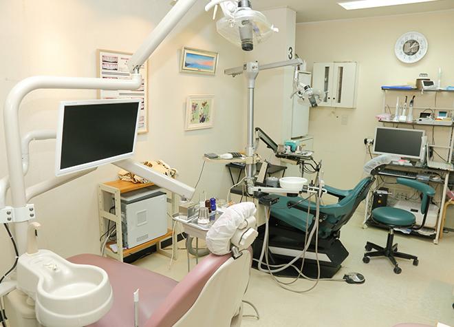 もりや歯科医院_医院写真5