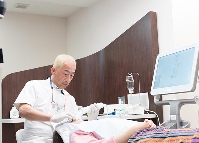 お仕事勤めや子育てで、歯科医院に通う習慣がなかった方こそ、当院にご相談ください。