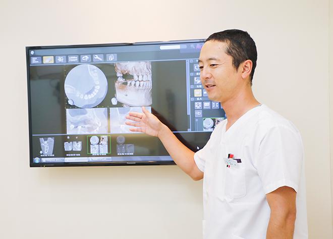 タニモト歯科クリニック_特徴1