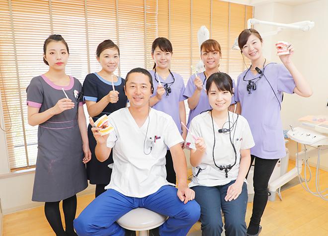 タニモト歯科クリニック_医院写真1