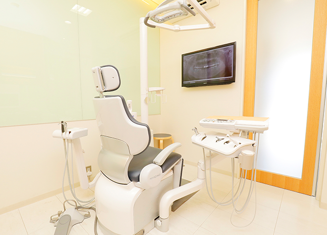 タニモト歯科クリニック_医院写真7