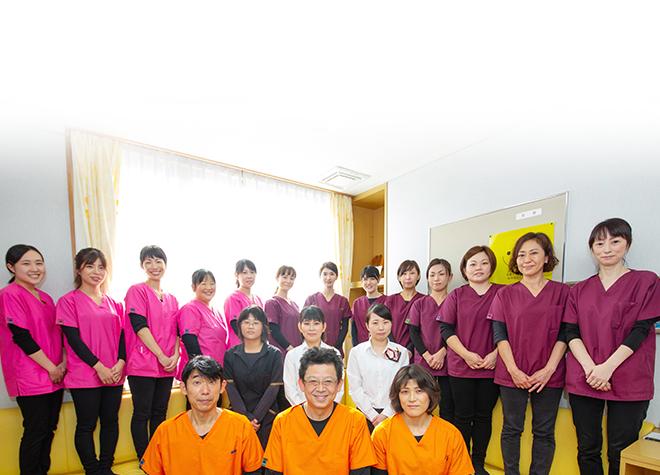 竹屋町森歯科クリニック_医院写真1