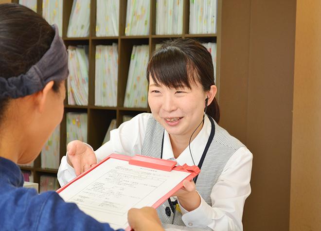 竹屋町森歯科クリニック_医院写真2
