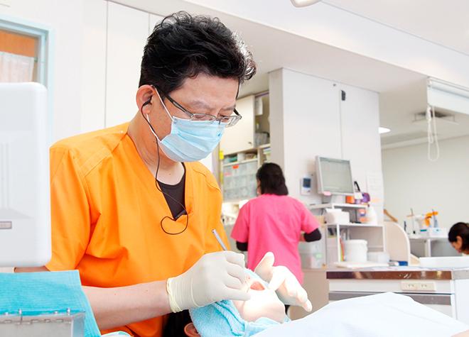 竹屋町森歯科クリニック_医院写真5