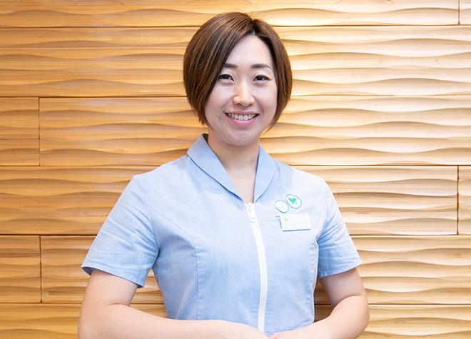 DENTAL TANIZAWA(デンタルタニザワ) 谷澤 綾乃 理事長男性