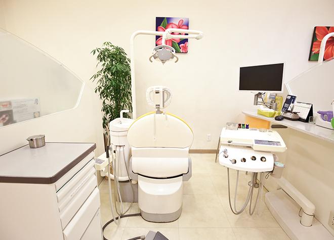 柏スマイル歯科クリニック_医院写真6