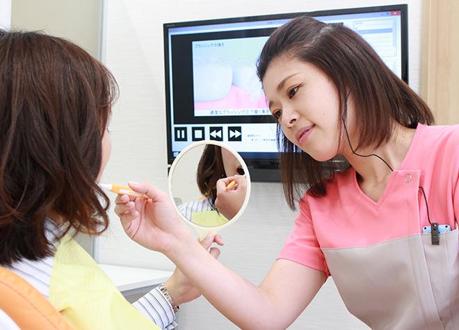 「歯が痛くなる前に」健康な歯のメンテナンスを