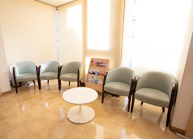 さくら歯科クリニック_医院写真2