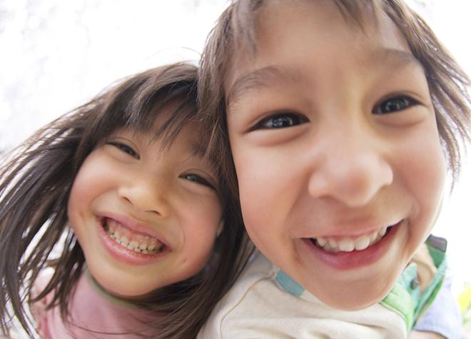 お子さまにも、親御さまにも負担の少ない矯正治療をご提供しています