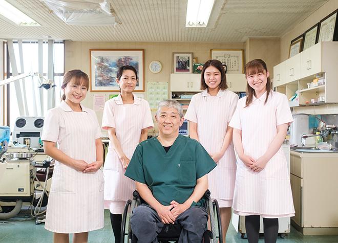日高土肥歯科医院