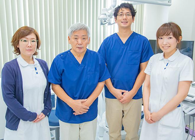 中川歯科医院(加美駅)