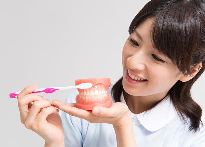 歯を失うリスクを減らせるよう、歯周病の予防と治療に取り組んでいます!