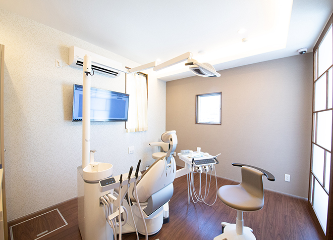 クレア歯科クリニック_医院写真6