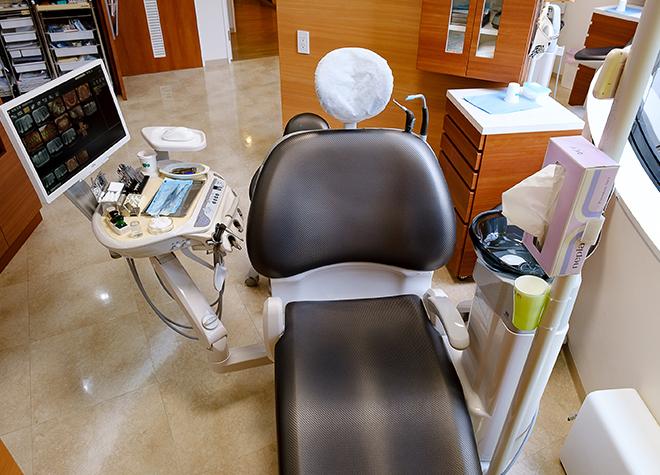 的野歯科医院_医院写真4