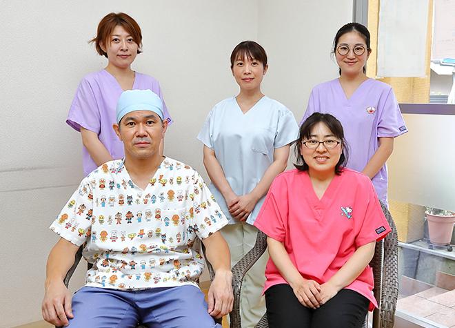 多摩川歯科クリニック