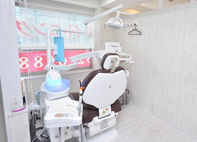 さくらプラチナム歯科_医院写真6