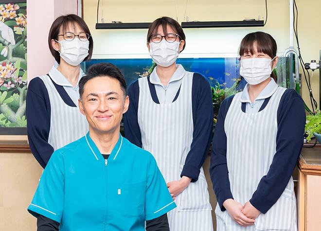 さくら歯科医院(逗子鎌倉ハイランド内)