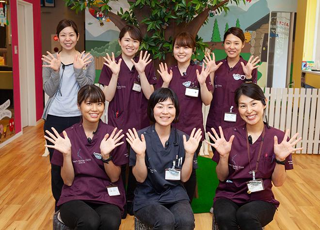 熊本パール総合歯科・矯正歯科・こども歯科クリニック大江院