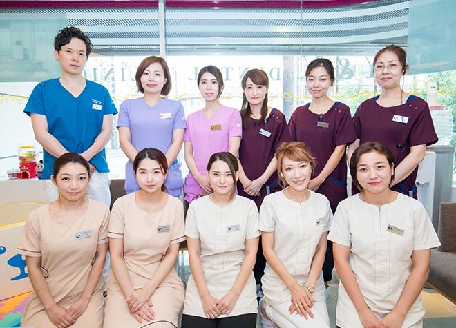 医療法人 栄華会 大阪天満橋Y&Y歯科
