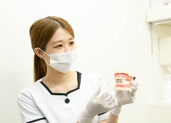 森本歯科医院_医院写真4