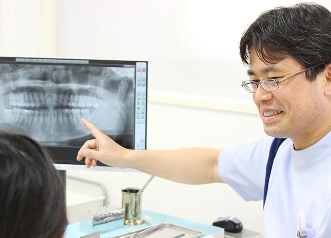 いしかわ歯科クリニック_特徴3