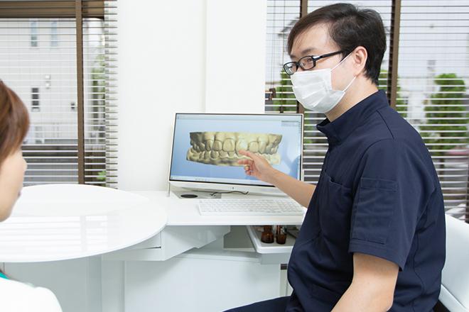 山口歯科クリニック_特徴3