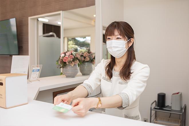 山口歯科クリニック_医院写真2