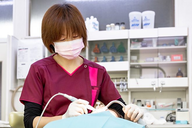 山口歯科クリニック_医院写真8