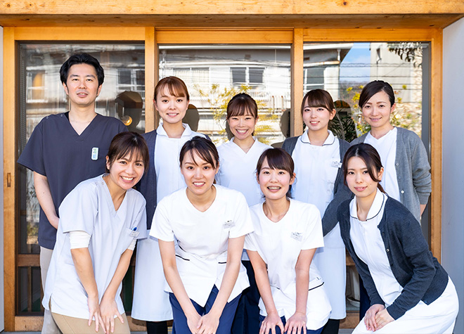 Yasuda dental clinic west