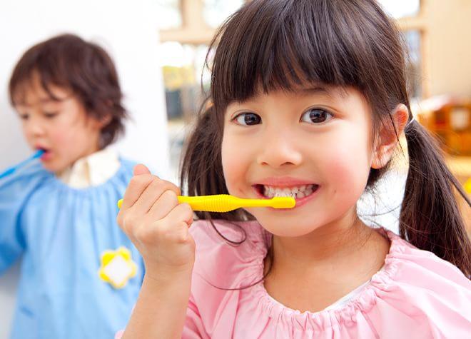 お子さまの将来の歯を守る小児歯科・マタニティ向けの歯科治療