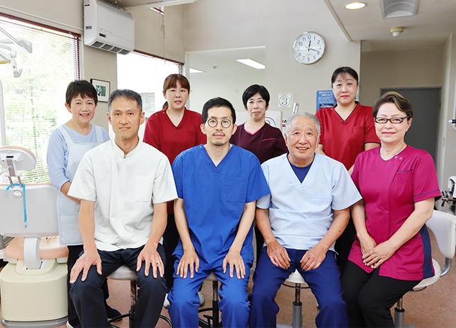 ベル歯科医院(埼玉県日高市)-武蔵高萩駅