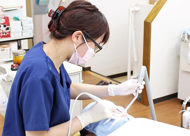 みやはら歯科医院_医院写真3