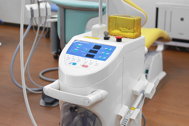 みやはら歯科医院_医院写真4