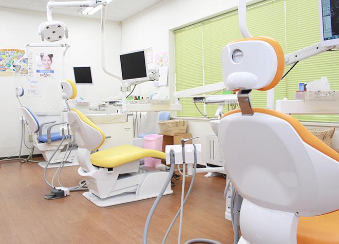 みやはら歯科医院_医院写真5