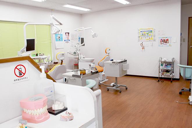 みやはら歯科医院_医院写真7