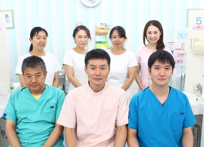 らいおん歯科クリニック 湘南台医院
