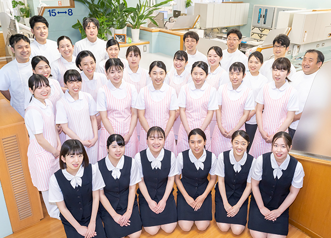 医療法人社団 歯友会 赤羽歯科 赤羽診療所