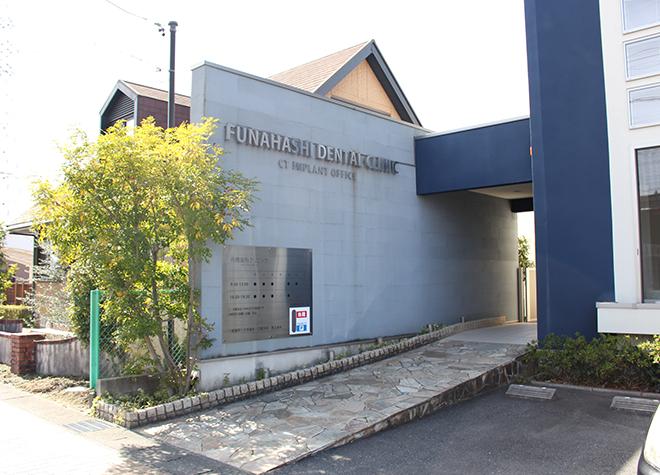 舟橋歯科クリニック CTインプラントオフィス