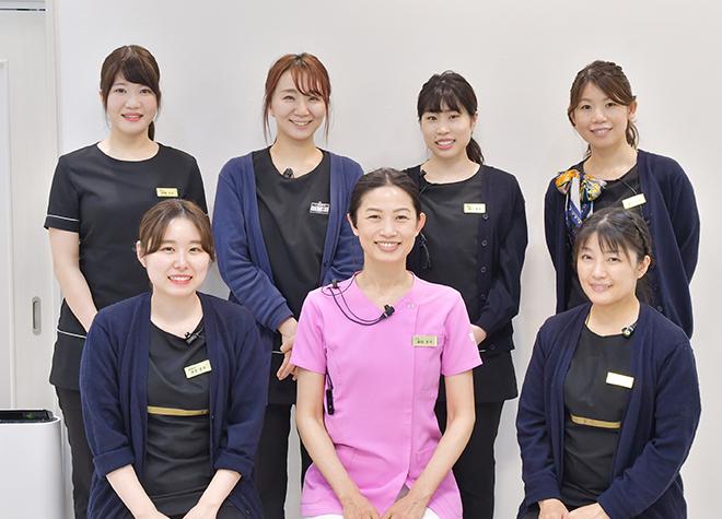 名古屋イースト歯科・矯正歯科