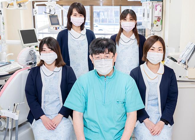 医療法人社団一樹会 くろいわ歯科医院